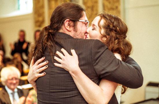 Berlare trouwen