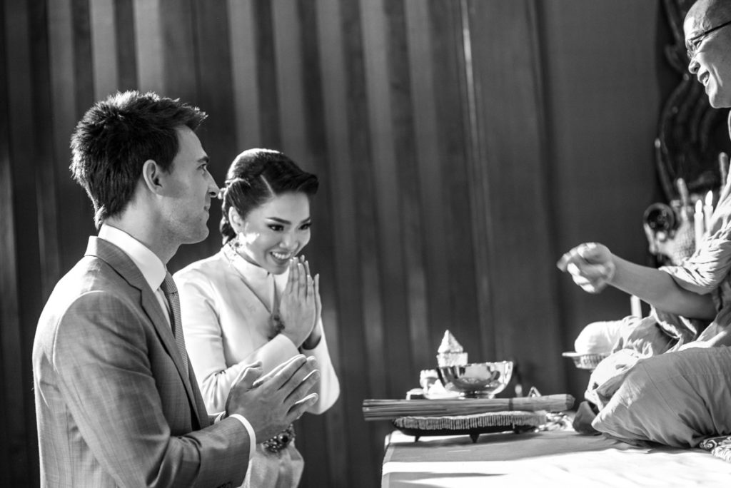 trouwen in bangkok
