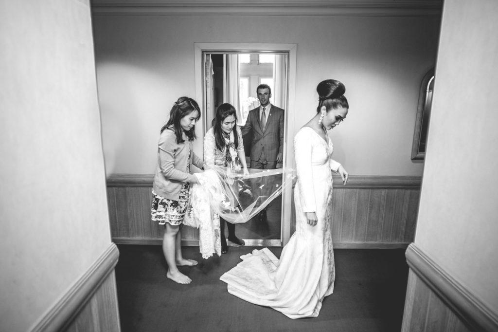 thais huwelijk in belgie