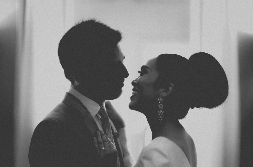 trouwen thaise
