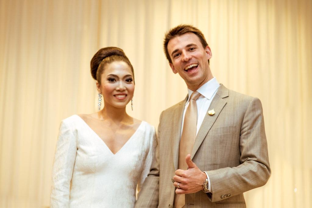 trouwen in dworp