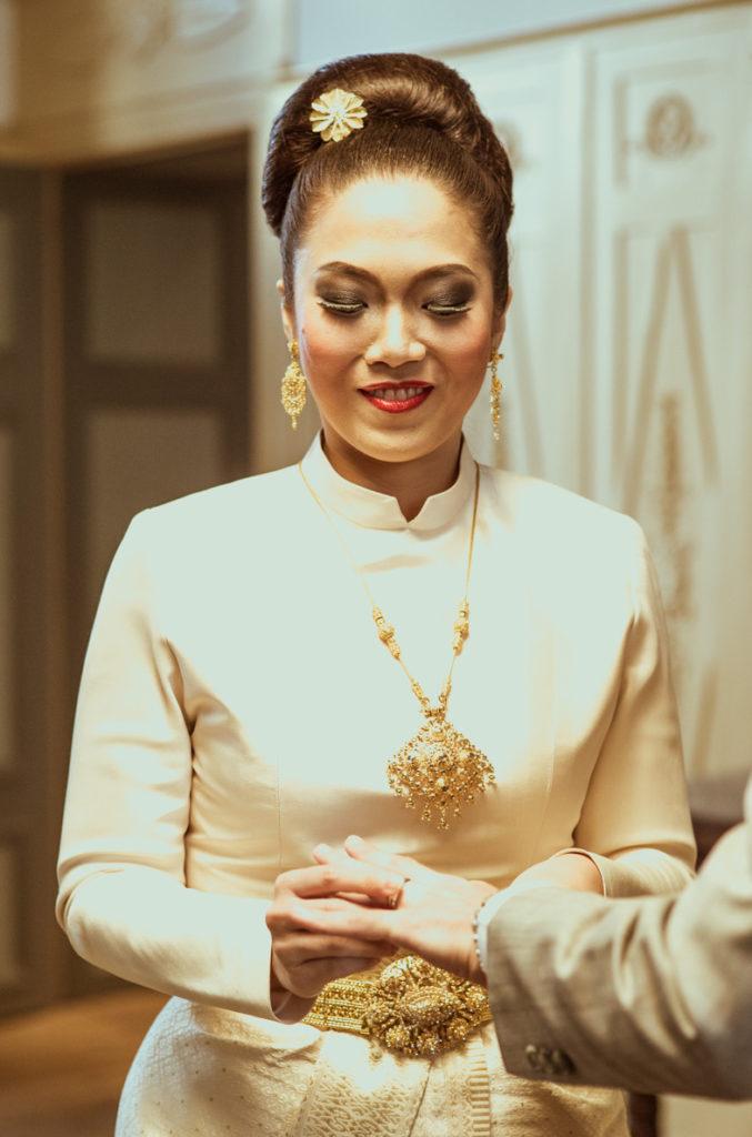 thais huwelijk vlaanderen