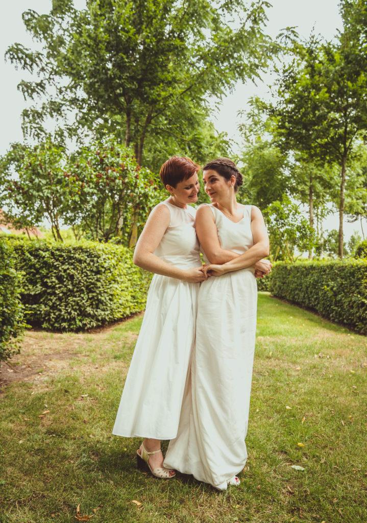 holebi trouwen steenhuffel fotograaf