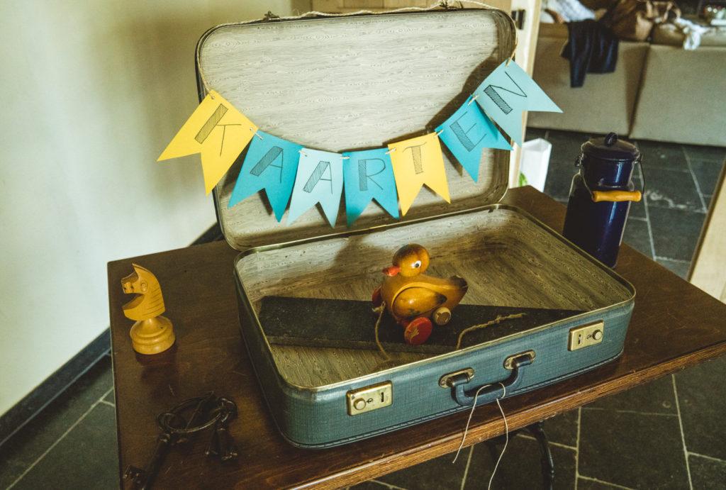 oudenaarde koffer