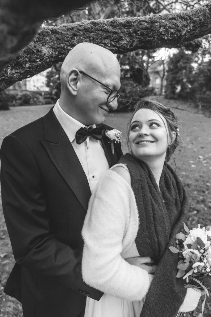kruidtuin trouwen